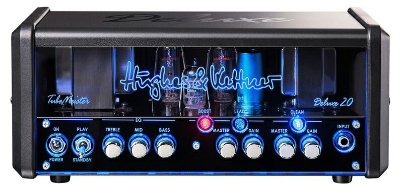 ギター用アクセサリー・パーツ, アンプ HughesKettnerTubeMeister Deluxe 20 HUK-TM20DXH