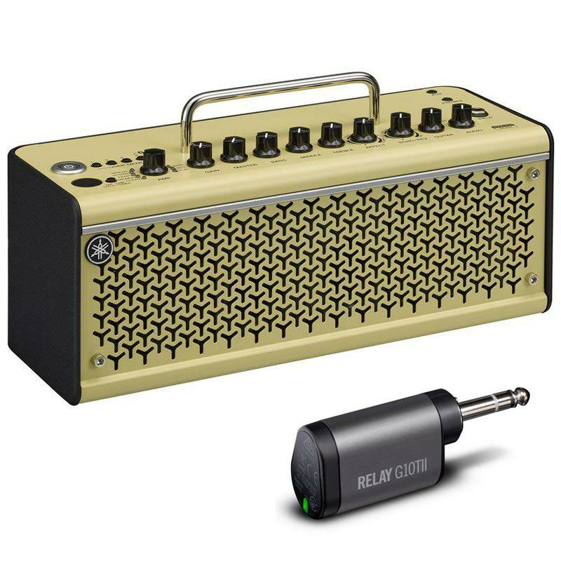 ギター用アクセサリー・パーツ, アンプ YAMAHA THR10II Wireless Relay G10TIIoskpu