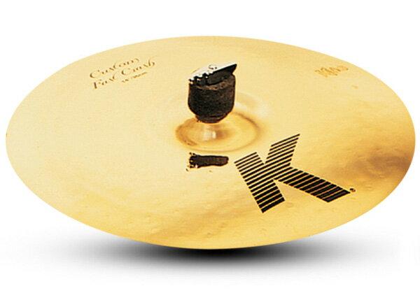 ドラム, クラッシュシンバル ZildjianK.Custom Fast Crash 14