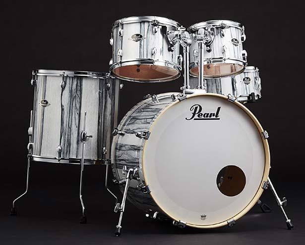 ドラム, ドラムセット Pearl EXA725SPC 771 EXPORT Series Shell Pack