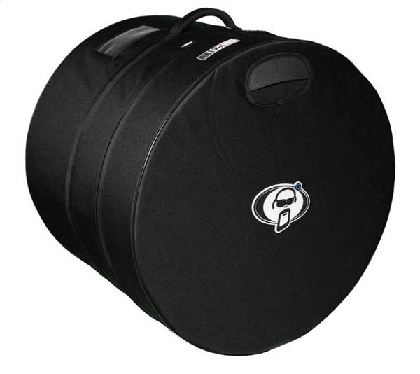 ドラム, ケース Protection Racket LPTRA24BD18 AAA Bass Drum Semi Hard Case 2418