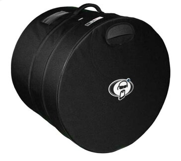"""Protection Racket 《プロテクションラケット》 LPTRA22BD20 [""""AAA"""" Bass Drum Semi Hard Case 22""""×20""""]"""