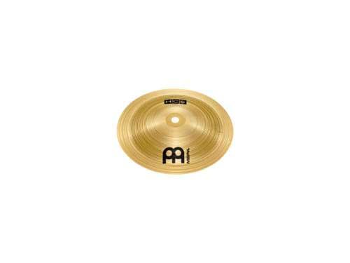 ドラム, クラッシュシンバル MEINL HCS8B HCS Bell 8