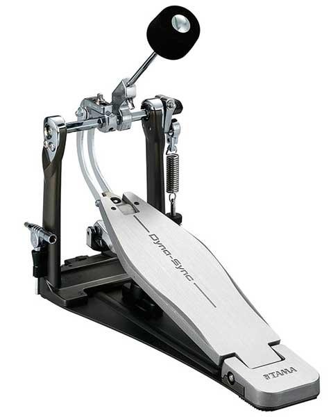 【期間限定特別プライス】【数量限定!POWERPAD Pedal Bagプレゼント!】TAMA《タマ》 HPDS1 [Dyna-Sync Drum Pedal / Single Pedal]