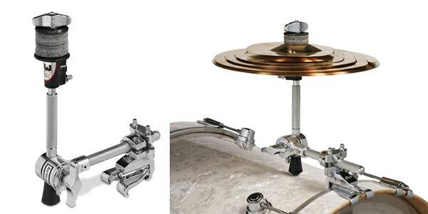 ドラム, その他 DW DW-SM2141SM Claw Hook Splash Holder