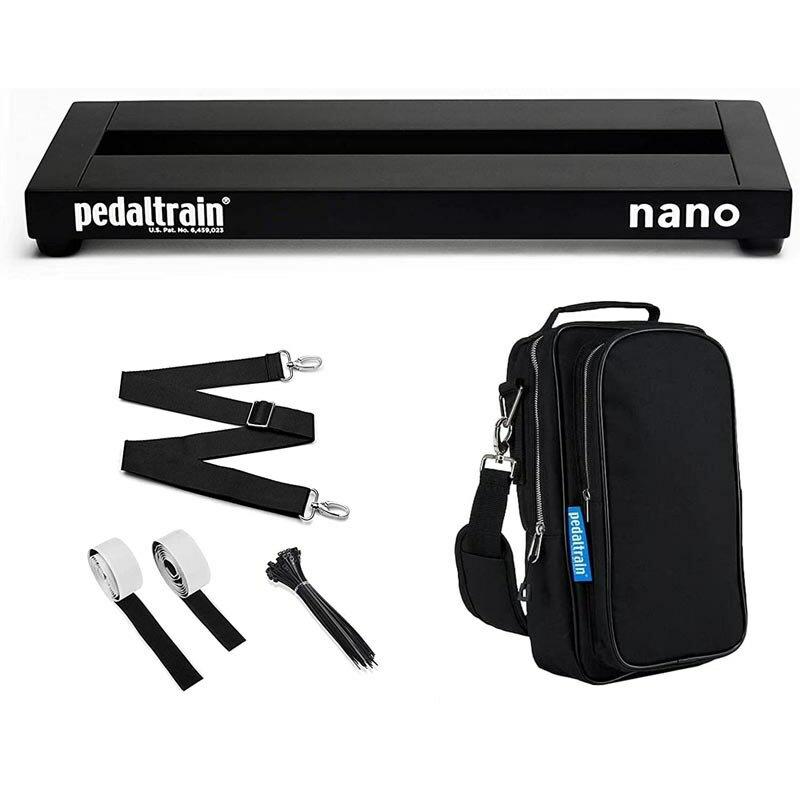 アクセサリー・パーツ, エフェクターケース Pedal Train PT-NANO-SC NANO w soft case