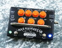 Orange 《オレンジ》BAX BANGEETAR Guitar Pre-EQ (BLACK)【台数限定!特価品!】【あす楽対応】【送料無料!】