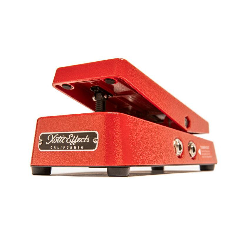 ギター用アクセサリー・パーツ, エフェクター Xotic XVP-25K (Red Case) Low Impedance Volume Pedal