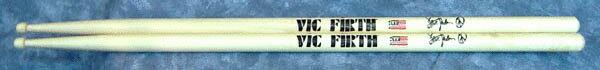 ドラム, スティック VIC FIRTH VIC-JOR