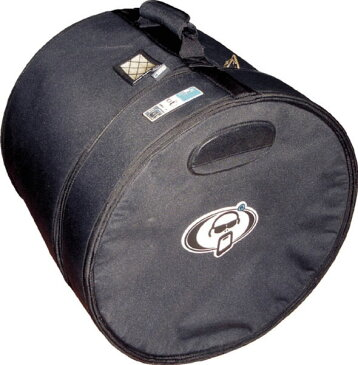 Protection Racket 《プロテクションラケット》 20×20 Bass Drum Case [LPTR20BD20]