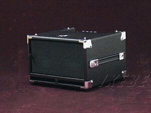 """機動性に優れ、充実の出力も兼ね備えるロングセラーモデル。PJB(Phil Jones Bass)Bass Cub """"Black"""""""