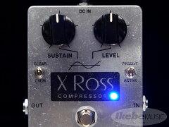 TRIAL《トライアル》X-Ross[Compressor]