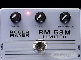 RogerMayerVoodoo-BassClassic【PB】