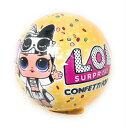 【送料無料】L.O.L. サプライズ! シリーズ3-2 コンフェッティポップ LOL Surprise Doll Series 3 Wave 2 Confetti Pop [並行輸入品]lolサプライズ エルオーエルサプライズ lol surpris
