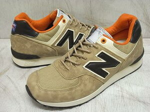 "送料無料♪new balance/ニューバランス M576 CSB ""576 LAKE DISTRICT PACK"" ST.BEES ""MADE IN E..."