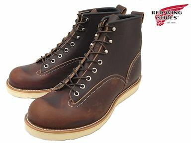 PREMIUM ONE | Rakuten Global Market: Red Wing lineman boots 2906 ...