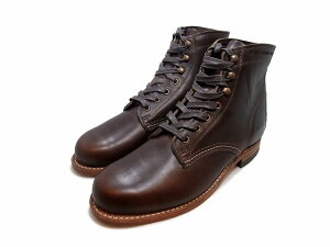 WOLVERINE1000MILEBOOT/W05301HORWEENBROWN【ウルヴァリン1000マイルブーツホーウィン】