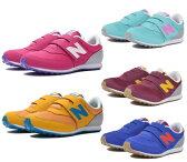 ニューバランス ベビー キッズ ジュニア 620 アクエリアス/ピンク バーガンディー/イエロー ブルー/レッド ピンク イエロー new balance K620 AP.AQUARIUS/PINK BY.BURGUNDY/YELLOW BR.BLUE/RED PK.PINK SA.YELLOW 子供靴 スニーカー