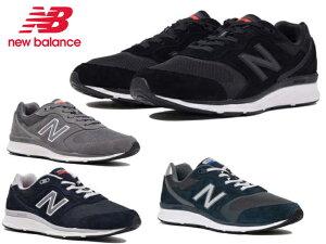 【エントリーでポイント最大44倍】 ニューバランス 880 4E 2E メンズ ウォーキング MW880 BS4 GS4 NY4 NS4 ブラック ネイビー グレー ネイビー newbalance スニーカー