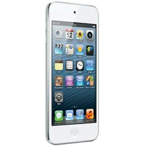 【送料無料】★エントリーでポイント5倍 6/26まで★APPLE MD720J/A [iPod touch 32GB ホワイト...