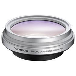 OLYMPUS マクロコンバーター MCON-P01