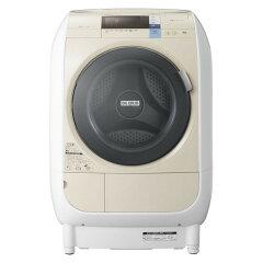 【送料無料】【標準設置無料】日立(HITACHI) ドラム式洗濯乾燥機 (ドラム式洗濯機) ヒートリ...