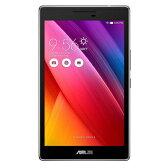 【送料無料】ASUS Z370C-BK16 ブラック ZenPad 7.0 [Androidタブレット 7型ワイド液晶 eMCP16GB]