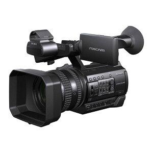 3連リング付レンズ搭載、1.0型CMOSセンサーハンディカムコーダー登場【送料無料】SONY HXR-NX10...