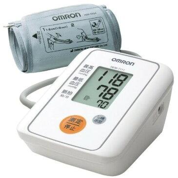 オムロン 上腕式 血圧計 HEM-7111 ワンプッシュ測定 健康器具 デジタル自動測定 OMRON HEM7111