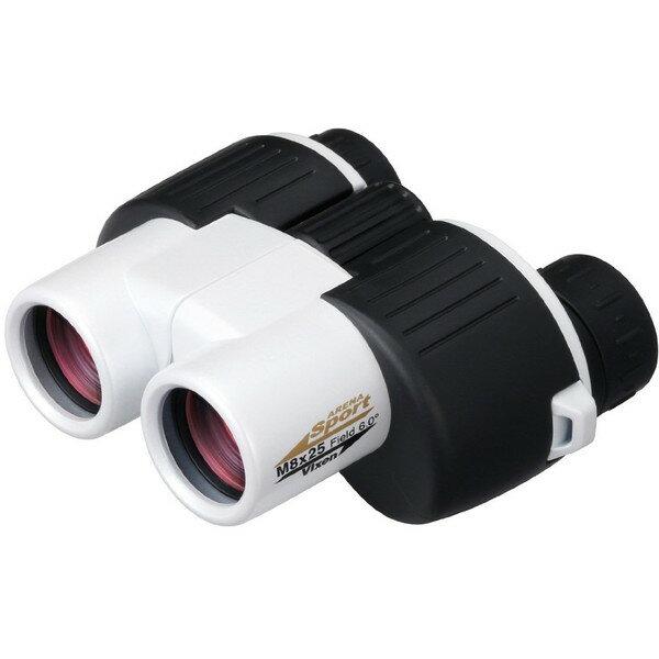 vixen アリーナスポーツ M8×25 ホワイト [8倍双眼鏡]
