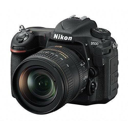 デジタルカメラ, デジタル一眼レフカメラ Nikon D500 16-80VR AF-S DX NIKKOR 16-80mm f2.8-4E ED VR (2088)