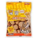 総合通販PREMOA 楽天市場店で買える「スドー ちょびっと小粒ビスケット」の画像です。価格は103円になります。