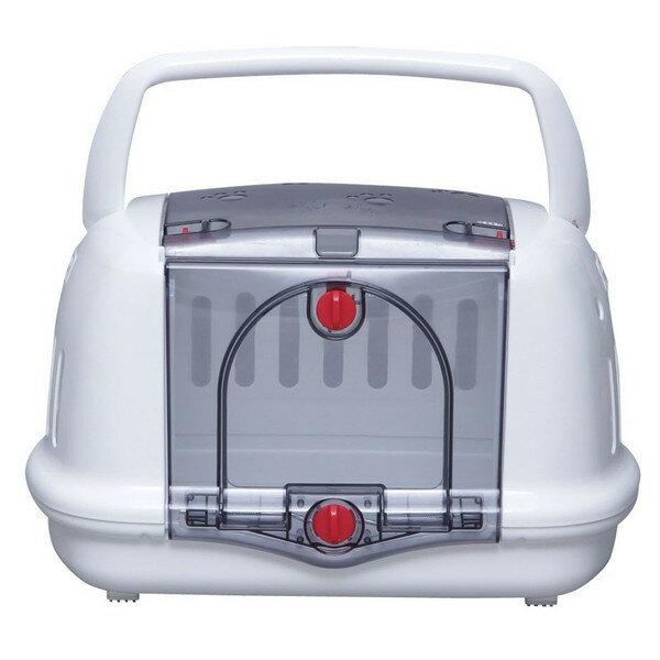 アイリスオーヤマ P-HC480 ペットハウス&キャリー ホワイト