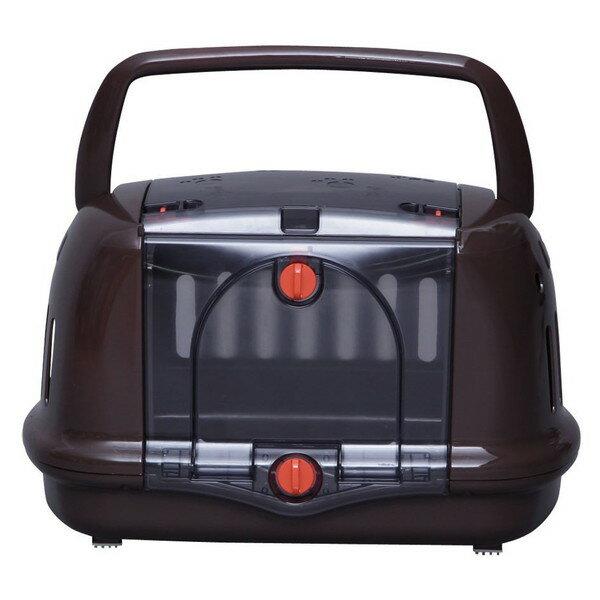 アイリスオーヤマ P-HC480 ペットハウス&キャリー ブラウン