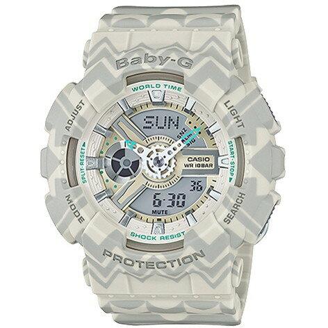 CASIOBA-110TP-8AJFBaby-G[クォーツ腕時計レディース]