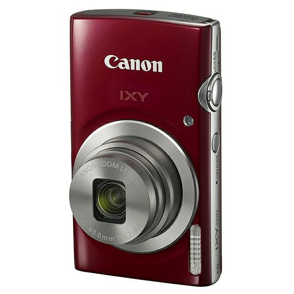 デジタルカメラ, コンパクトデジタルカメラ CANON IXY 200 (2000)
