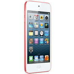 【送料無料】APPLE MC903J/A [iPod touch 32GB ピンク]