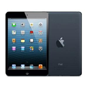 【送料無料】APPLE MD530J/A ブラック&スレート [iPad mini Wi-Fiモデル 64GB]