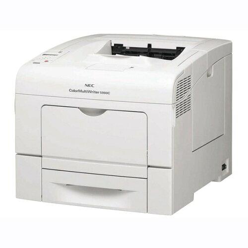 NECPR-L5900CColorMultiWriter[カラーページプリンタ(A4対応)]