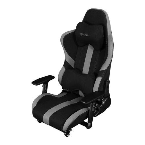 BauhutteLOC-950RR-BKブラックプロシリーズ[ゲーミング座椅子]【同梱配送】【き】【沖縄・離島配送】