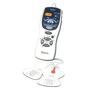 治療機器, 低周波治療器 OMRON HV-F127