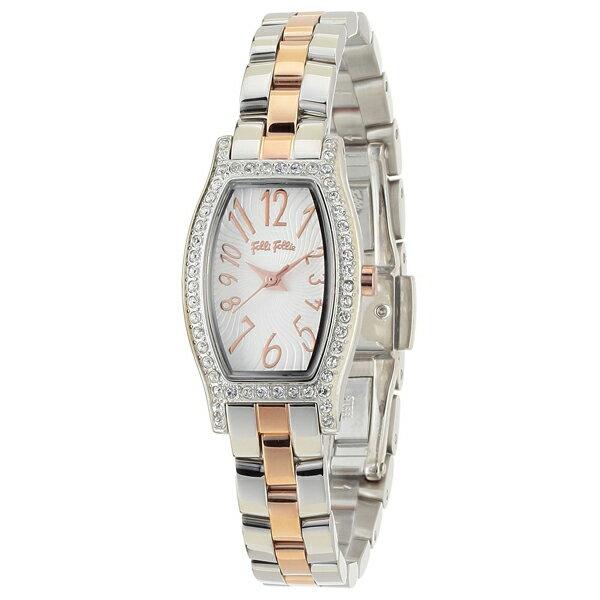 Folli Follie フォリフォリ WF8A026BPZ [腕時計 レディース]:総合通販PREMOA