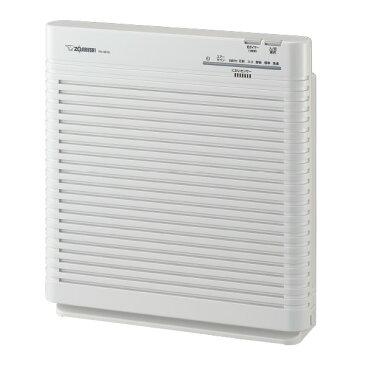 【送料無料】象印 PA-HB16-WA ホワイト [空気清浄機 (〜16畳まで)]