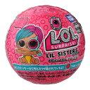 総合通販PREMOA 楽天市場店で買える「タカラトミー L.O.L. サプライズ! アイスパイ リルシスターズ2」の画像です。価格は980円になります。