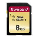 TS8GSDC500S [8GB]