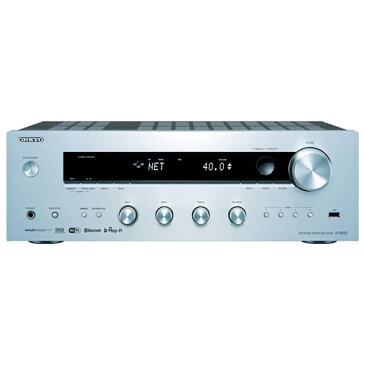 【送料無料】ONKYO TX-8250 [ネットワークステレオレシーバー(ハイレゾ音源対応)]