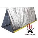 Bush Craft ブッシュクラフト 非常用テント
