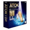 【送料無料】ジャストシステム ATOK 2017 for Windows (プレミアム) 通常版 [日本語入……