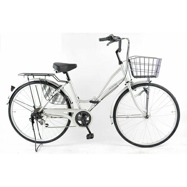 自転車・サイクリング, 折りたたみ自転車 21Technology MCA266 266