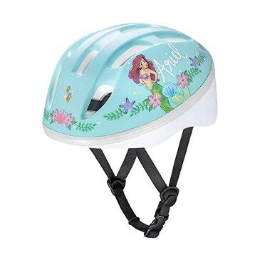 ides キッズヘルメットS アリエル(58078)